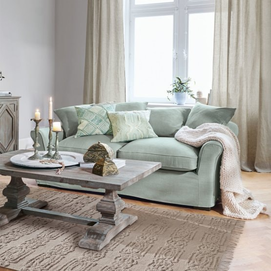 Sofa Long Beach mint